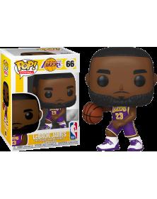 Funko Pop NBA - Lebron...