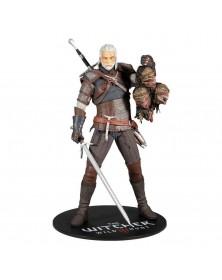 The Witcher - Geralt -...