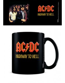 Tazza - AC/DC - Highway To...