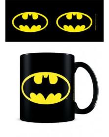 Tazza - Batman - Symbol Black