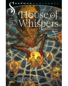 House of Whispers 2 -...