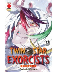 Twin Star Exorcist 22