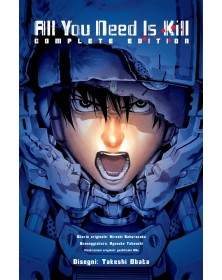 All You Need is Kill –...