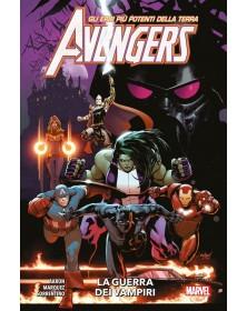 Avengers 3 - La guerra dei...