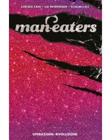 Man-Eaters 3 - Operazione...