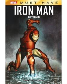 Iron Man: Extremis - Marvel...