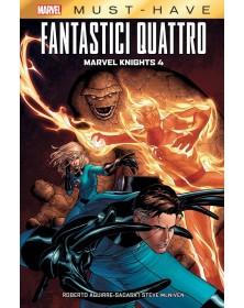 Fantastici Quattro: 4 -...