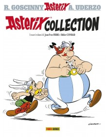 Asterix Collection - Box Set
