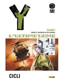 Y, l'Ultimo Uomo 2 - DC...