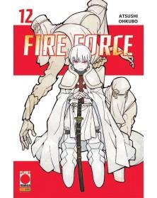 Fire Force 12 - Prima ristampa