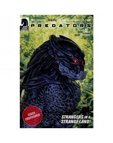 Predator 26