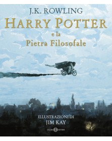 Harry Potter e la pietra...