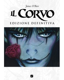 Il Corvo - Edizione definitiva