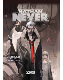 Nathan Never - L'abisso...