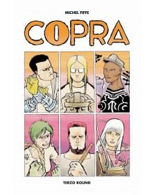 Copra 3 - Terzo Round -...