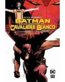 Batman: La Maledizione del...