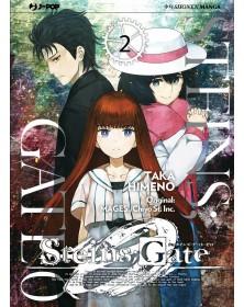 Steins Gate Zero - 2