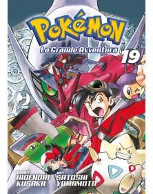 Pokémon: La Grande...