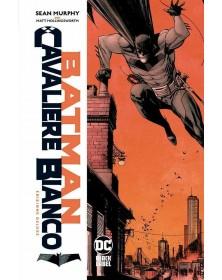 Batman: cavaliere Bianco...