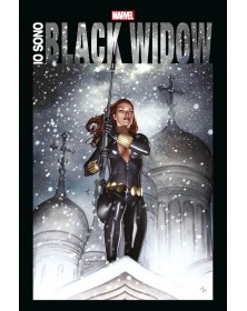 Io sono Black Widow
