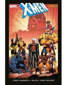 X-Men 1 - Marvel Omnibus