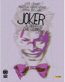 Joker: Il Sorriso che...