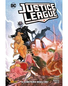 Justice League 2 - Il...