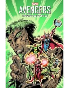 Avengers: Ricerca Celestiale