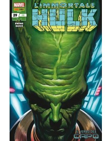L'immortale Hulk 29 - Hulk...
