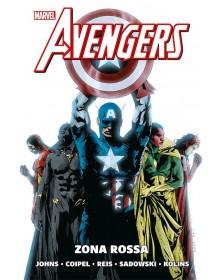 Avengers: La Zona Rossa -...