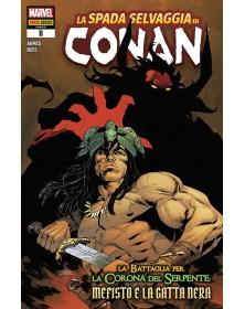 La Spada Selvaggia di Conan 11