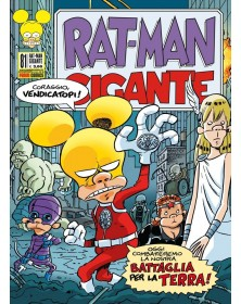 Rat-Man Gigante 81