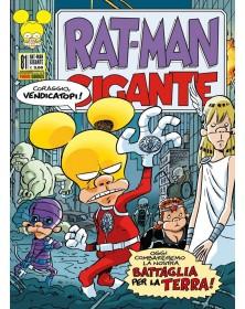 Rat-Man Gigante 81