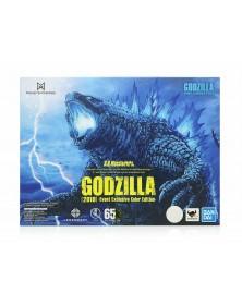 Bandai - Godzilla: S.H....