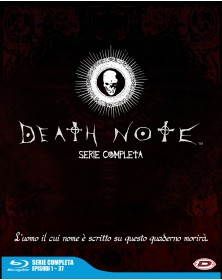 Death Note - The Complete...