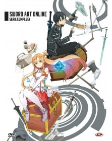 Sword Art Online - The...