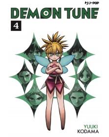Demon Tune 004