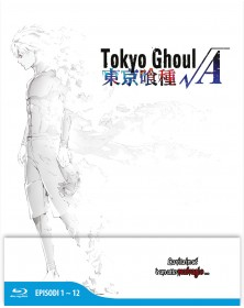Tokyo Ghoul - Stagione 02...