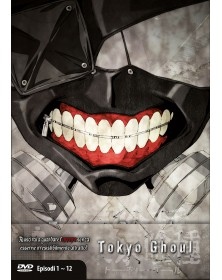 Tokyo Ghoul - Stagione 01...