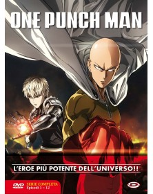 One Punch Man - The...