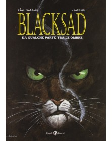Blacksad - Da qualche parte...