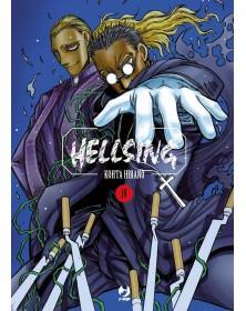 HELLSING - Nuova Edizione 4