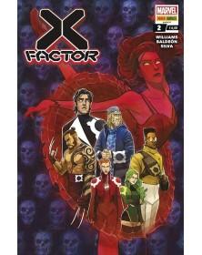 X-Factor 2