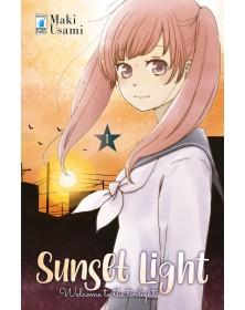 Sunset Light 1