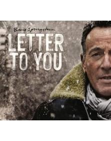 Bruce Springsteen - Letter...