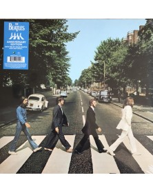 The Beatles - Abbey Road -...