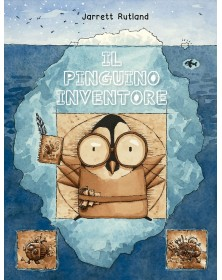 Il pinguino inventore