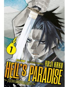 Hell's Paradise -...