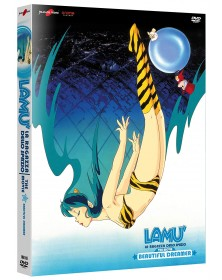 Lamu': Beautiful Dreamer - DVD
