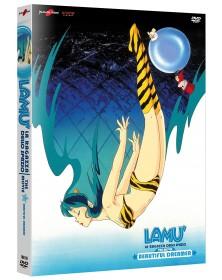 Lamu': Beautiful Dreamer - DVD